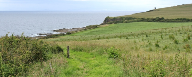 18 Ayrshire Coast Path, Ruth Livingstone