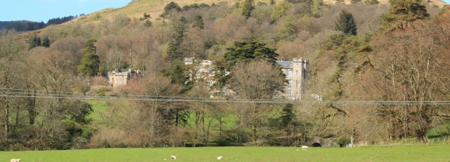 11 Torrisdale Castle, Ruth's coastal walk, Kintyre, Scotland