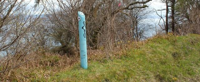 18 Ruth's coastal walk, Kintyre Way, Scotland