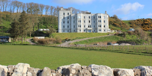 05 Keil, Ruth's coastal walk, Mull of Kintyre