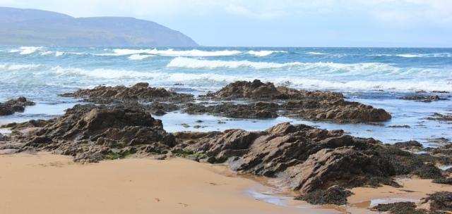 10 Mull of Kintyre, Ruth's coastal walk, Scotland