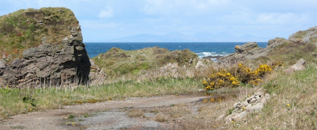 14 old coastal road, Ruth Livingstone