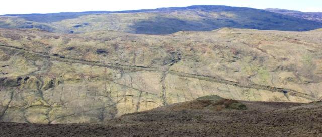 29 Cnoc na Feudalach, Ruth's coastal walk, Mull of Kintyre