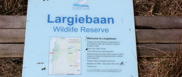 30 Largiebaan Wildlife Reserve, Ruth's coastal walk, Mull of Kintyre