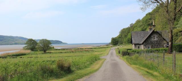 08 Loch Caolisport, Ruth's coastal walk, Argyll, Scotland