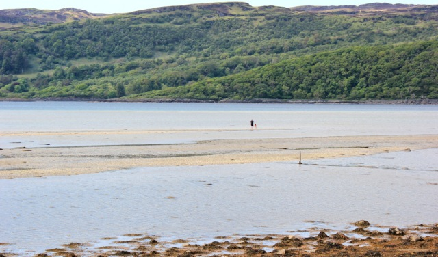 27 Ceann Loch Coalisport, Ruth's coastal walk, Argyll, Scotland