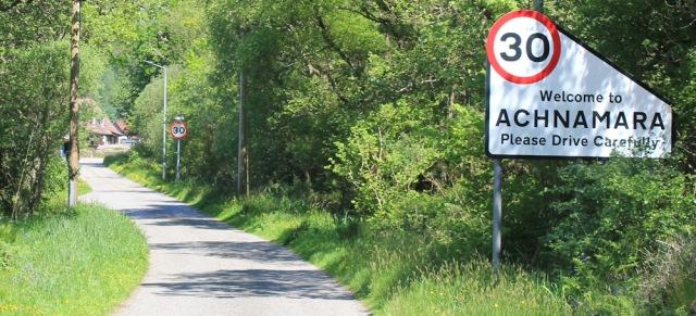 34 Achnamara, Ruth's coastal walk, Knapdale, Scotland