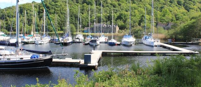 51 Bellanoch, Ruth's coastal walk, Argyll, Scotland