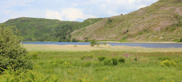 67 Loch Seil, Ruth's walk around Scotland's coast