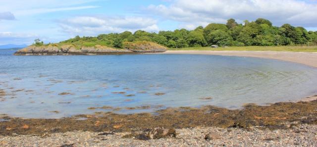 57 Camas Rubha na Liathaig, Ruth's coastal walk, Scotland