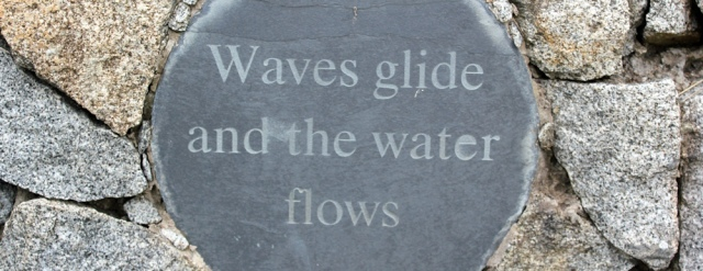 11c waves glide, Ruth Livingstone