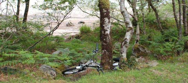 01 The Monster of Loch Morar, Ruth's coastal walk around Scotland