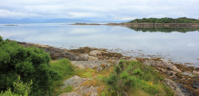 12 Eilean a Mhal, The Plock, Ruth's coastal walk around the Highlands of Scotland