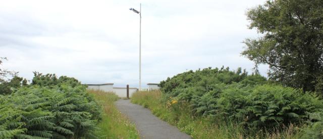 16 The Plock viewpoint, Ruth's coastal walk around the Highlands of Scotland