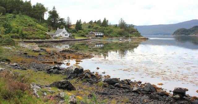 08 beautiful Loch Reraig